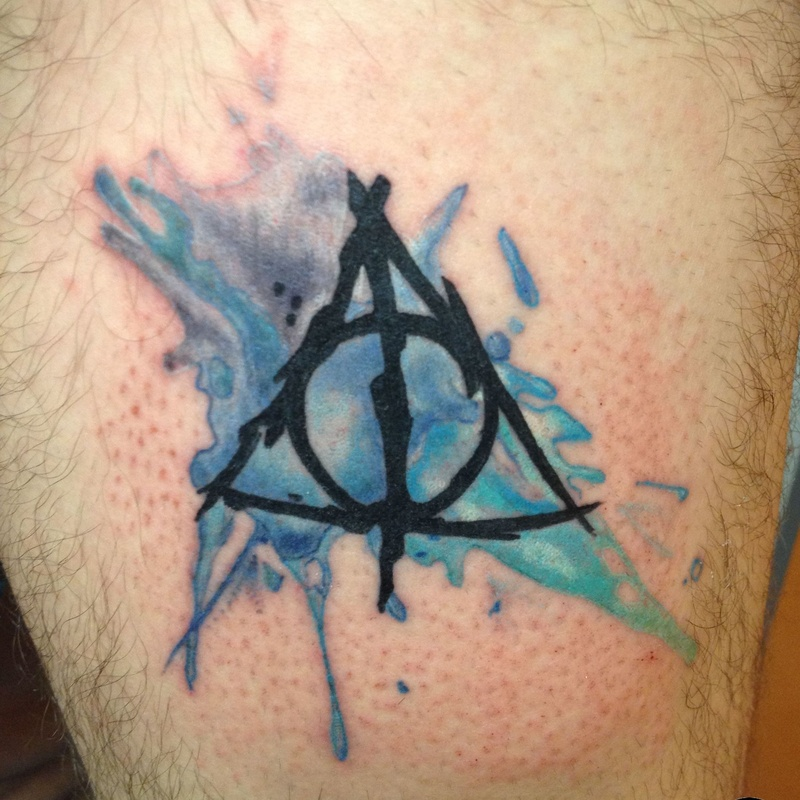 Tatuajes de color: Servicios de Studio Ocho