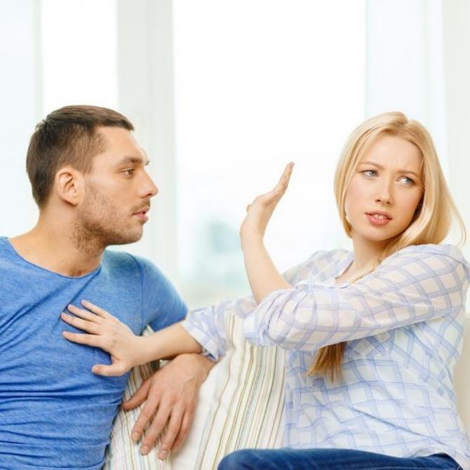 Tres malos hábitos que dañan la relación de pareja