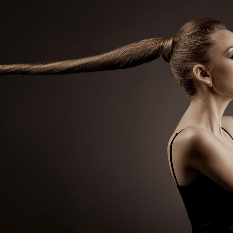 Hairdressing services: Services de Kiko's Peluquería y Estética