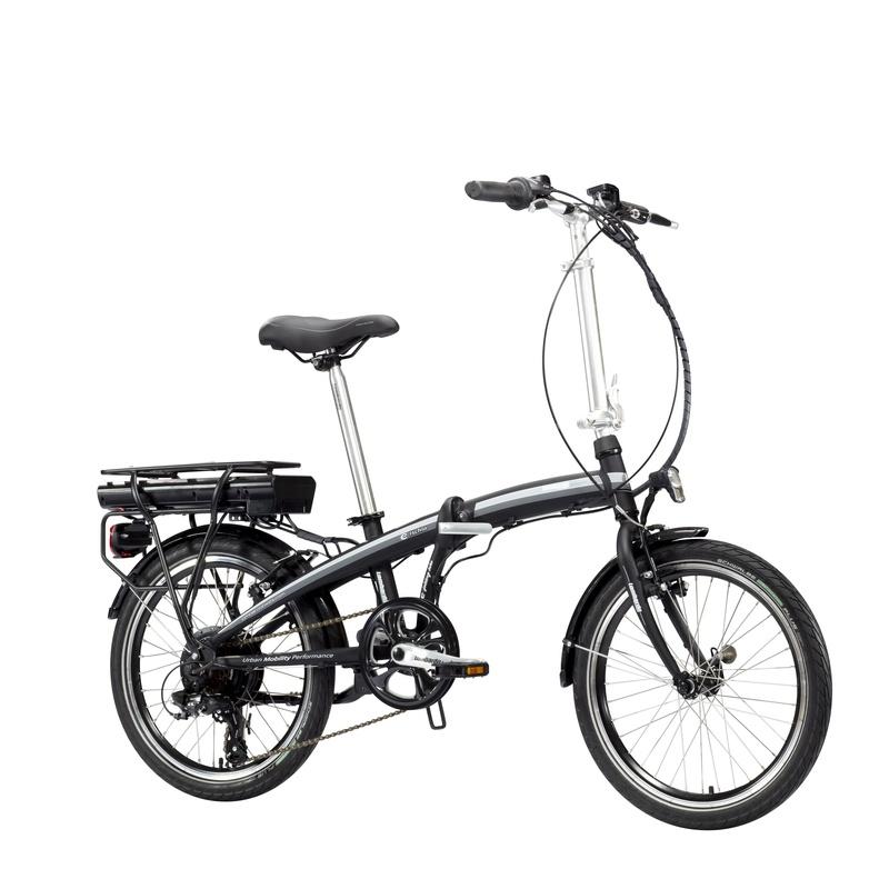 LOMBARDO ISCHIA:  de E-Bike Guadarrama