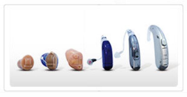 Audífonos digitales: Catálogo de Centro Auditivo Clínico Oye +