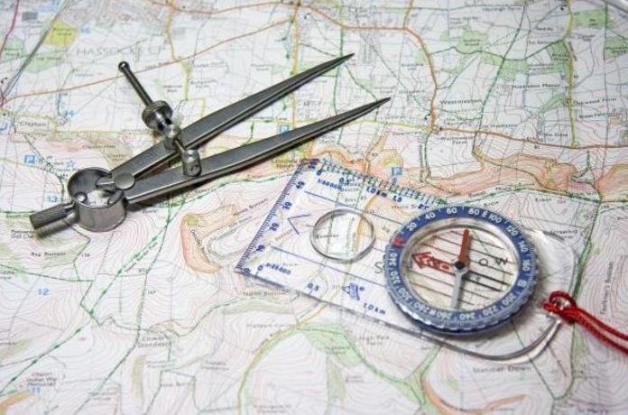 Levantamientos topográficos: Servicios de Estopcar