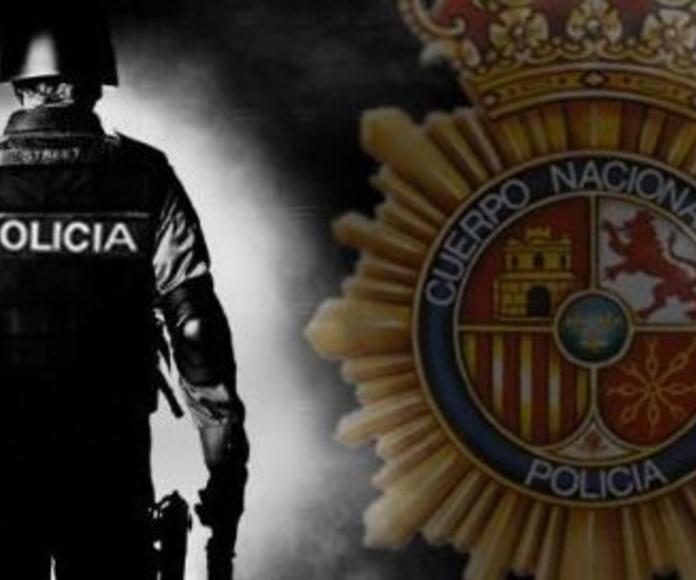 Certificados médicos para policía nacional, especial oposiciones