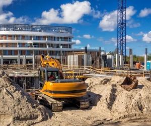Excavaciones y movimiento de tierras en Palma de Mallorca