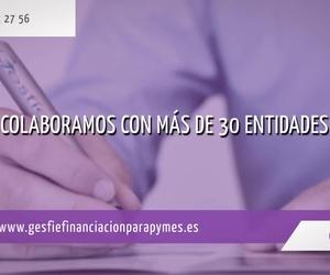 Financieras en  | Gestión Financiera de Empresas