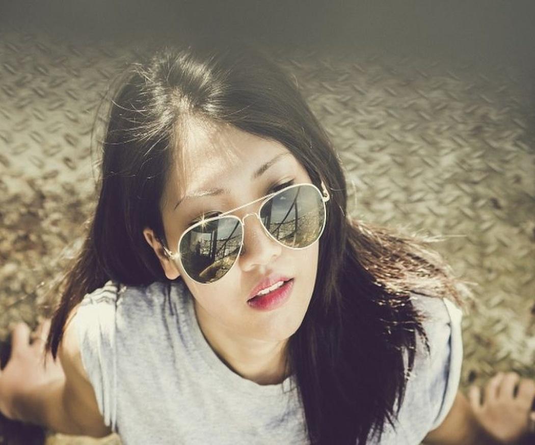 Qué gafas de sol me favorecen