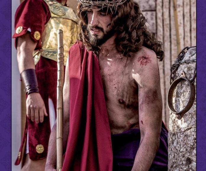 Semana Santa Alhaurin el Grande y Archidona 2018