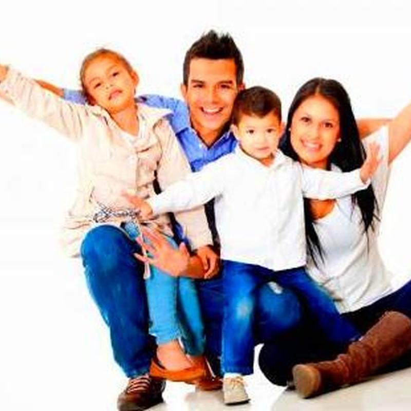 terapia de familia
