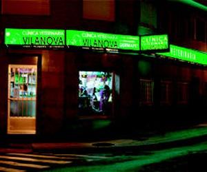 Veterinarios en Vilanova de Arousa | Clínica Veterinaria Vilanova