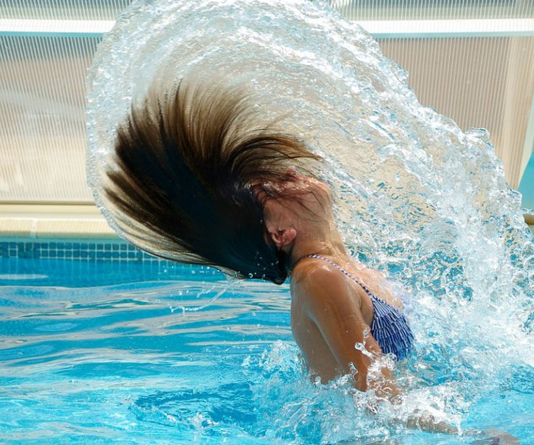 Ventajas de las piscinas con piedra natural