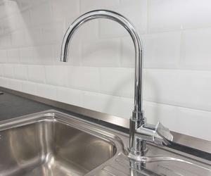 Instalación de grifo de cocina en Madrid