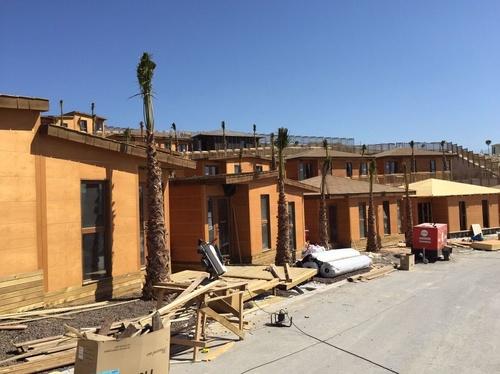 Instalaciones eléctricas hoteles