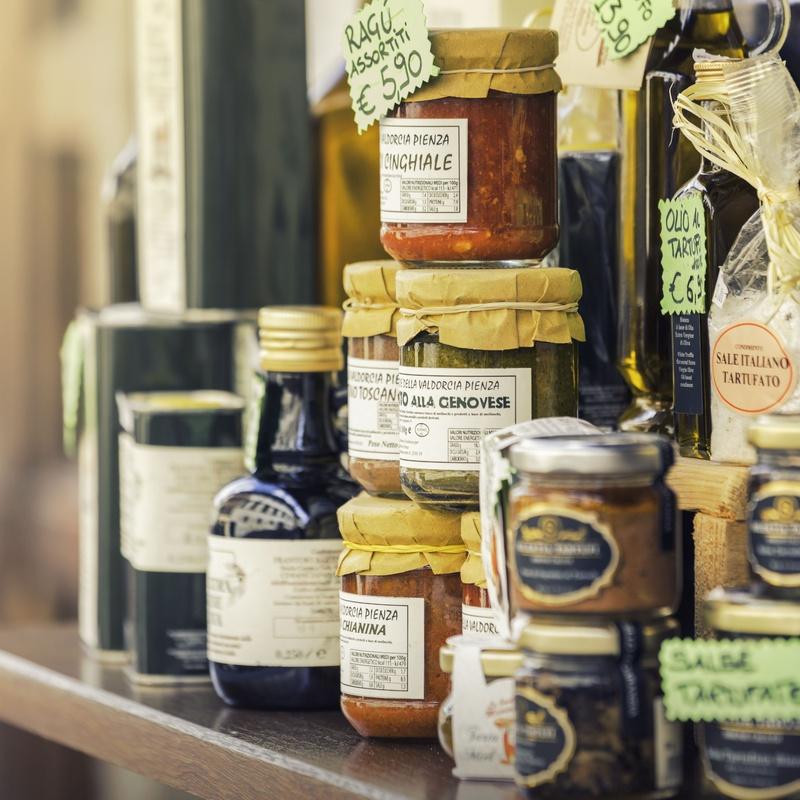Productos Gourmet: Productos y Servicios de Frutería y Queviures Marina