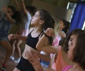 Clases de baile infantil en Valencia