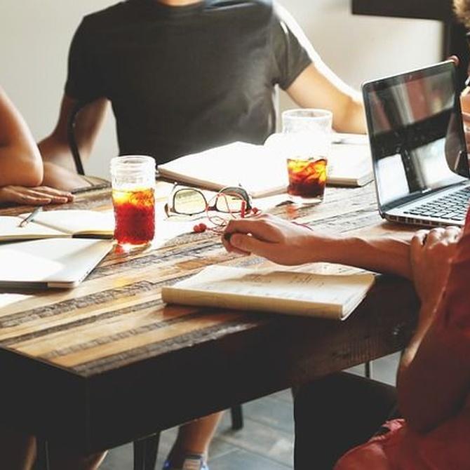 Estrategias empresariales para enfocar eficazmente un negocio