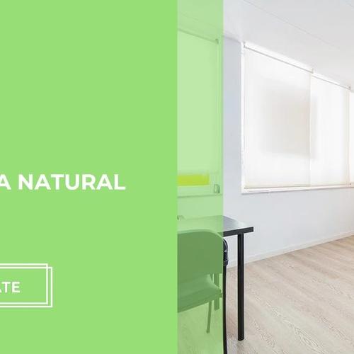 Medicina natural en Horta, Barcelona | Saüc Salut