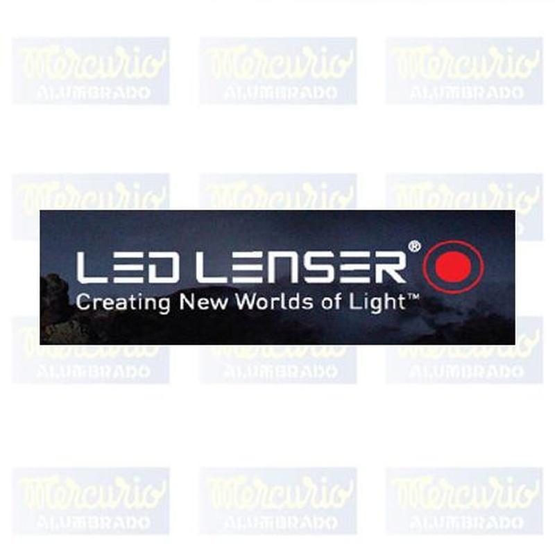 Catálogo LEDLENSER: Productos de Mercurio Alumbrado