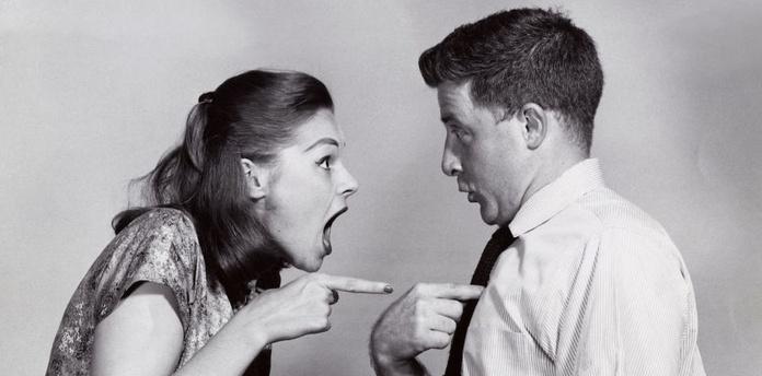 Elige la relación antes que elegir tener razón