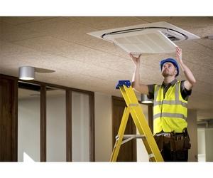 Reparación de aire acondicionado en Toledo