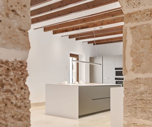 Proyecto de interiorismo en colaboración con Espacio Home Design Group