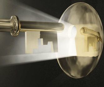 Copia de llaves: Productos y servicios de Multiservicios Salvador