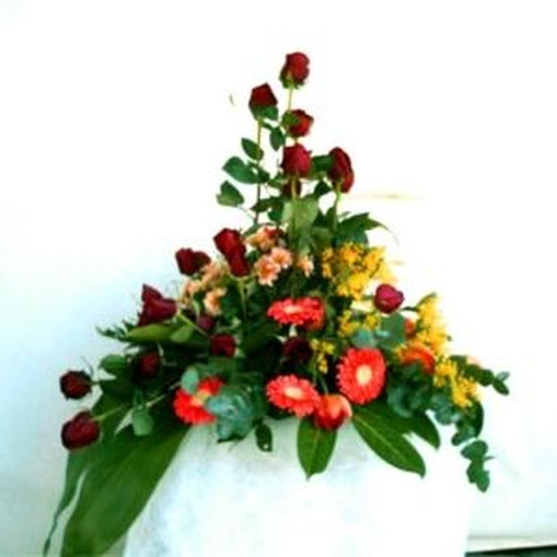 Centro Betelgeuse: Productos de Flores Madrid