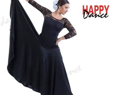 Básicos danza y flamenco