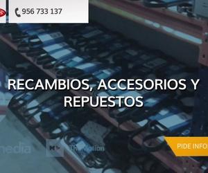 Recambios para automóvil en Villamartín | Recambios Morales