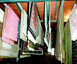 Limpiar alfombras Bilbao