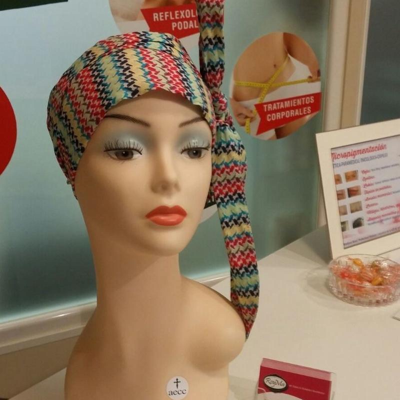 moda turbantes, antequera