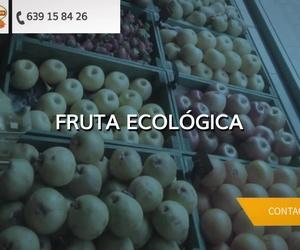 Productos ecológicos en Zaragoza | La Despensica