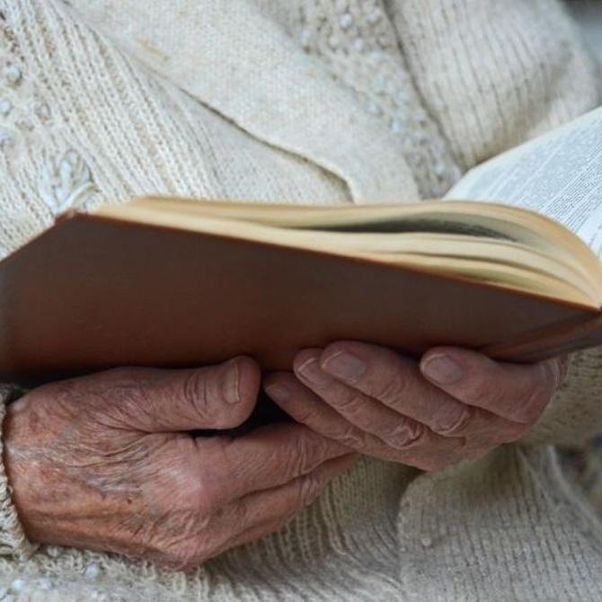 La rutina y las personas mayores