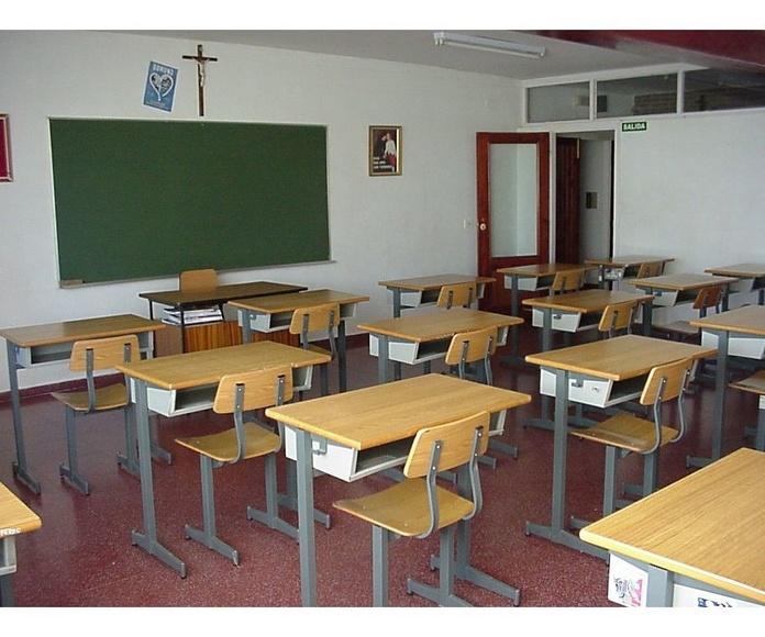 1º de la ESO: Servicios de Colegio del Amor Misericordioso