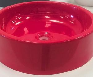 Fabricante de pintura industrial para aplicación sobre lavabos