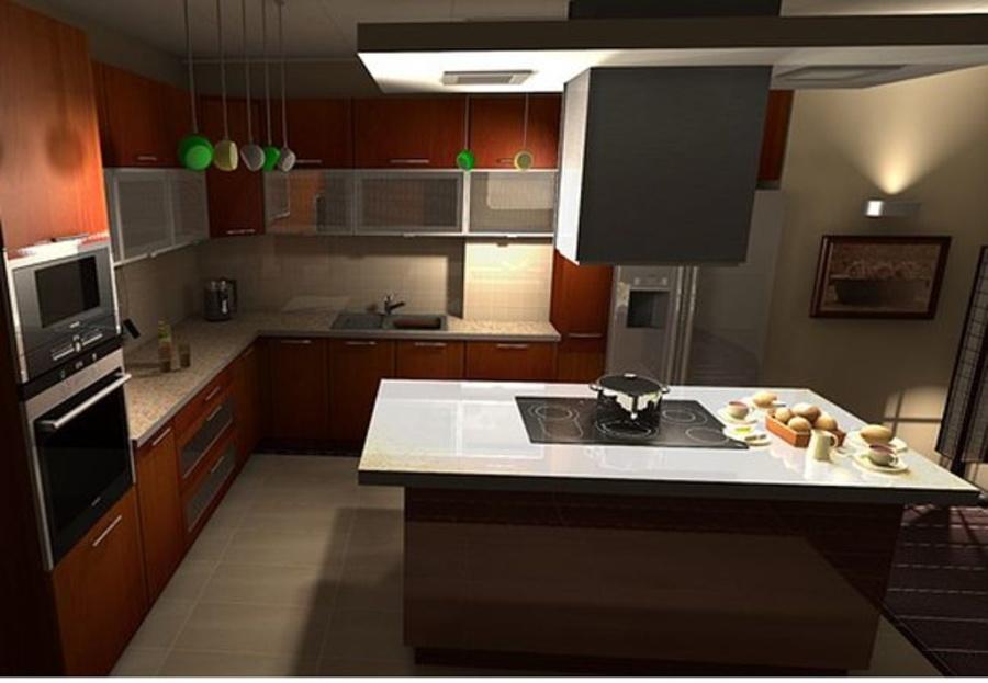 La domótica en la cocina