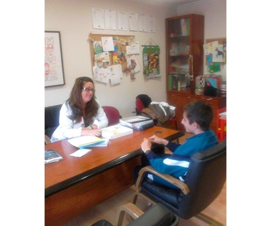 Practicar ejercicio después del colegio mejora la cognición en niños de 7, 8 y 9 años