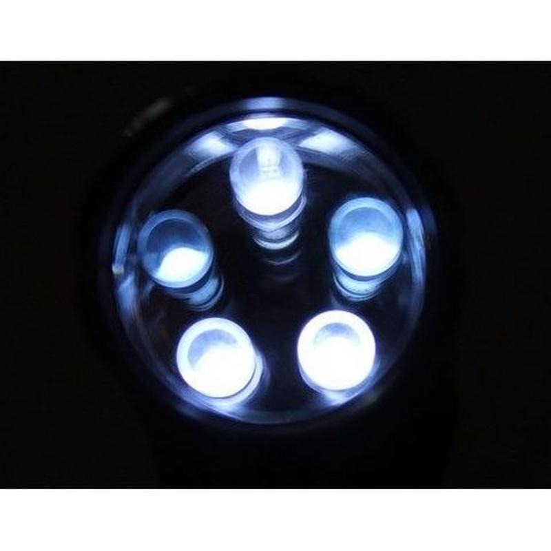 Lámparas luminarias led: Electricista Cordoba de Electricidad Antonio Mesa