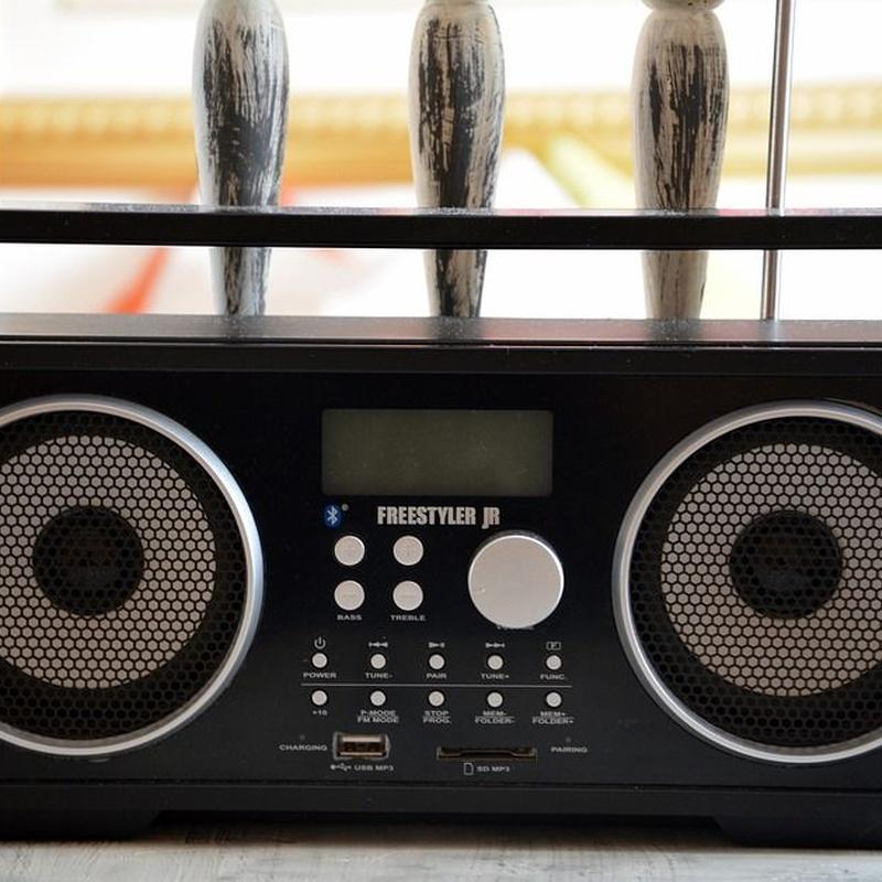 Reparaciones de radio: Servicios de Framber