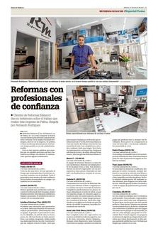 Diario de Mallorca Especial Casas 2017