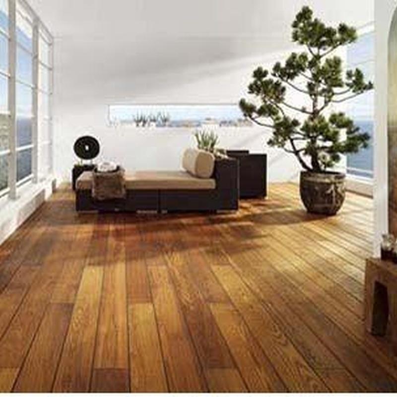 Barniz ignífugo para madera decorativa