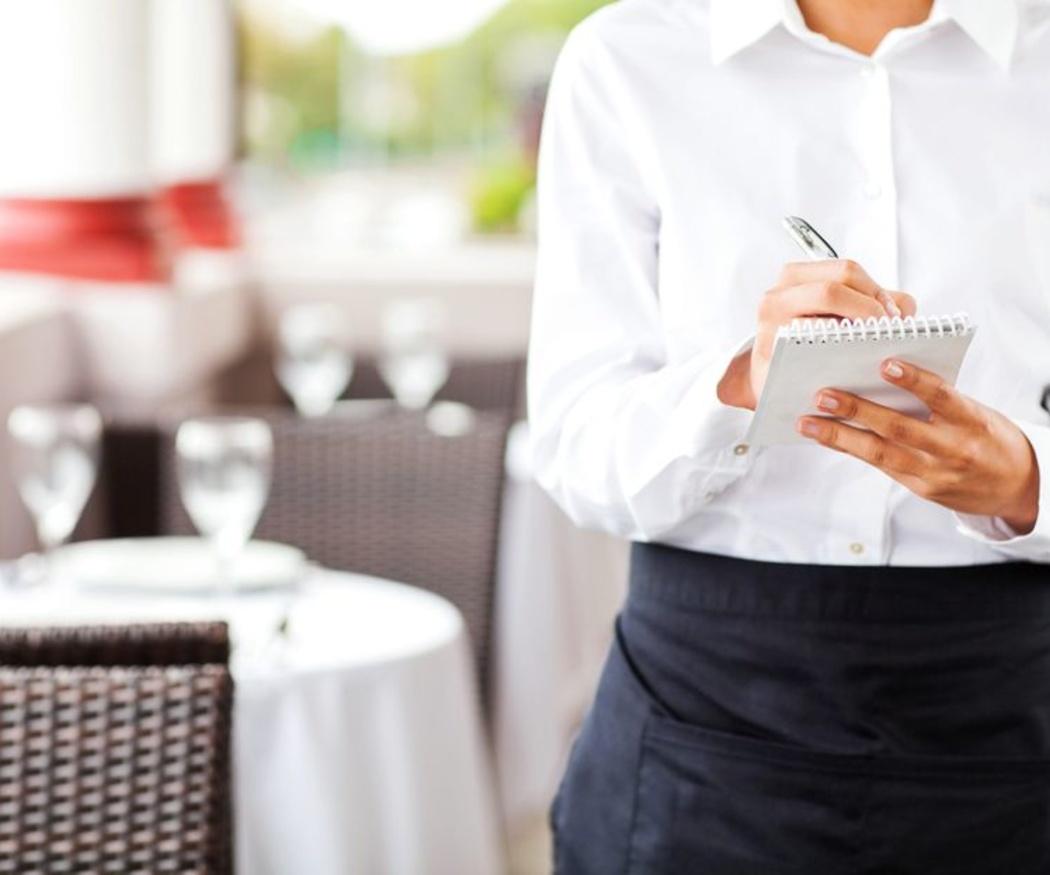 Las ventajas de los uniformes de hostelería