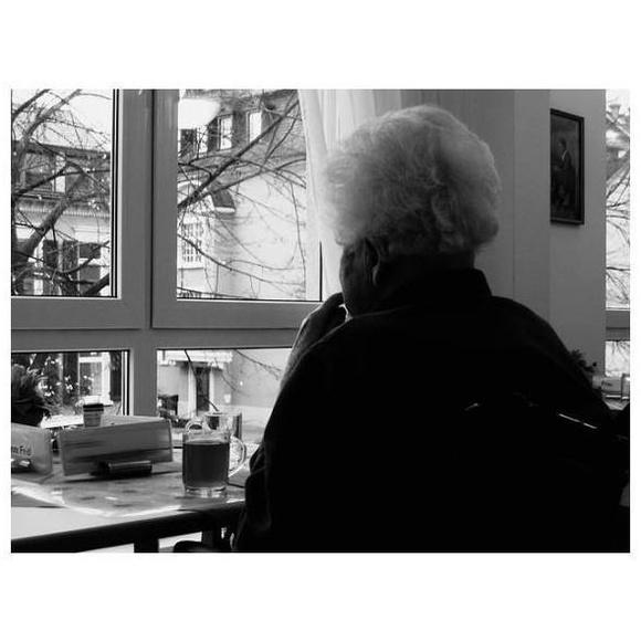 Alzheimer: Servicios de Residencia Peñaflor