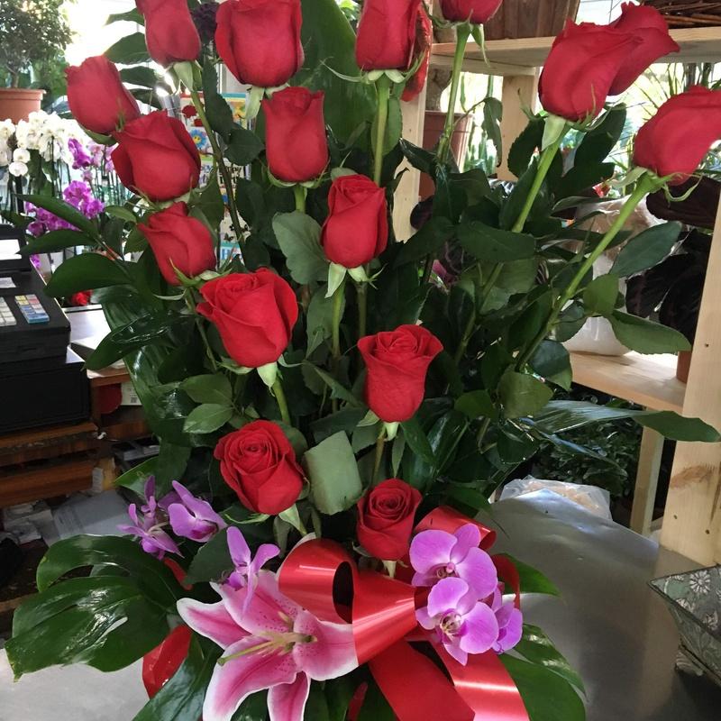 Flores y plantas: Servicios de Sarria Flors