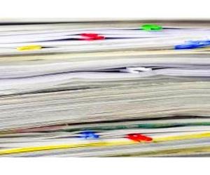 Escaneado y digitalización de documentos