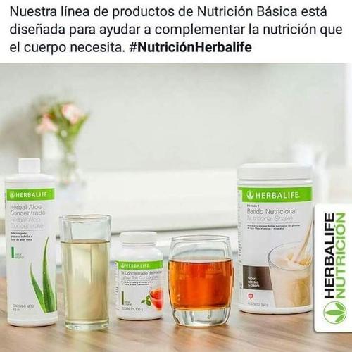 Miembro de Herbalife Independiente   Centro Bienestar y Nutrición
