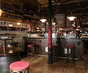 Bar en Madrid centro