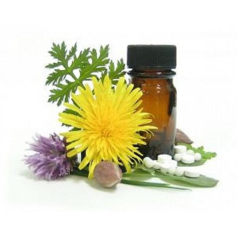 Homeopatía: Servicios de Farmacia Cristina de Diego Martínez