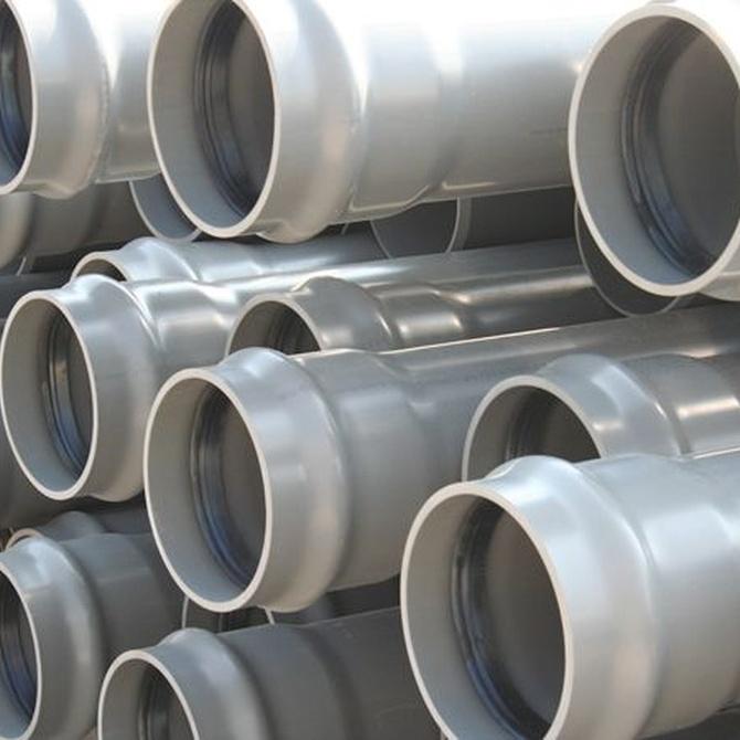 El PVC, un material que ha cambiado nuestra vida