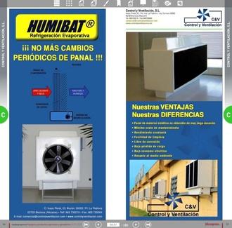 Climatizadores evaporativos: Ventajas y consejos de utilización