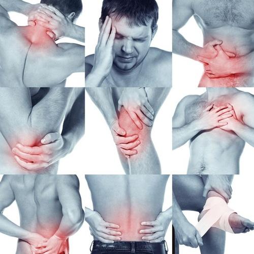 Fisioterapia terapéutica en Barcelona